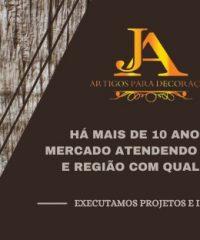 Artigos Para Decoração Moveis Em Madeira De Demolição Em Jundiaí – J.A Artigos