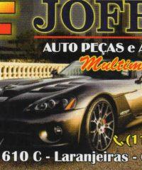 Jofran Auto Peças  e Acessórios – Auto Peças em Caieiras