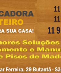 Aplicadora Monteiro – Pisos de Madeira em Butantã