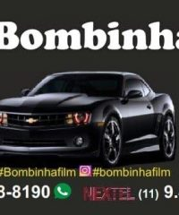 Bombinha Film em Vila Tolstoi