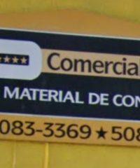 CP Comercial Pereira Materiais de Construção Vila Clementino