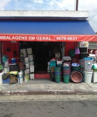 D&D Embalagens – Embalagens Em Ferraz De Vasconcelos SP