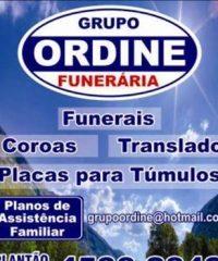 Grupo Ordine Funerária em Itatiba