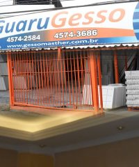 Guaru Gesso em Guarulhos