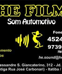 HE Film Som Automotivo em Itatiba