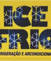 Ice Frio Ar Condicionado em Júndiai