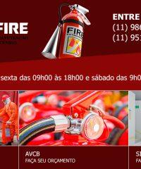 JBS Fire – Prevenção E Manutenção Contra Incêndio – Em Itapecerica Da Serra