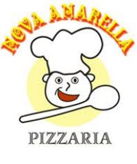 Pizzaria Nova Anarella na Mooca