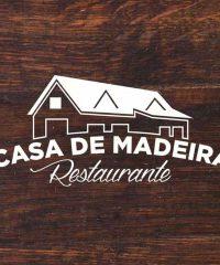 Restaurante em Arujá – Casa de Madeira Restaurante
