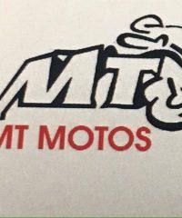 MT Motos – Mecânica, Elétrica e Peças em Guarulhos