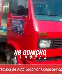 NB Guincho – Guinchos Em Jundiai