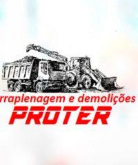 Proter Terraplenagem e Demolições em Jundiaí