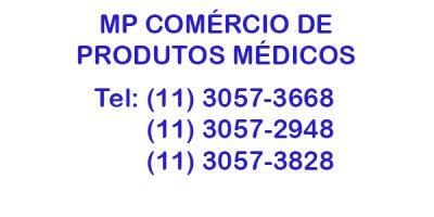 MP Comércio de Produtos Médicos