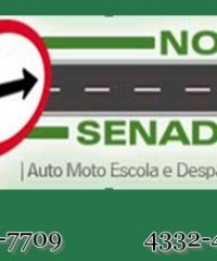 CFC Nova Senador – Auto Escola em São Bernardo do Campo
