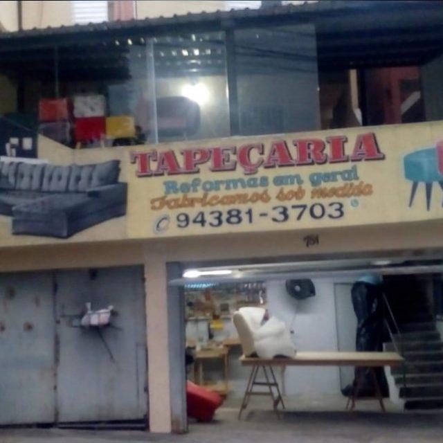 Tapeçaria E Estofados Em Osasco – Tapeçaria & Estofados Santana