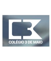 Escola 3 de Maio no Ipiranga