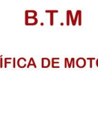 B.T.M Retífica de Motores em São Paulo