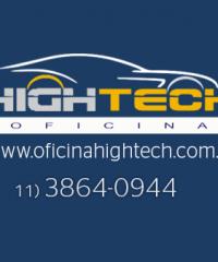 Oficina High Tech – Oficina em São Paulo