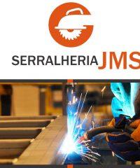 JMS Serralheria em Jundiai