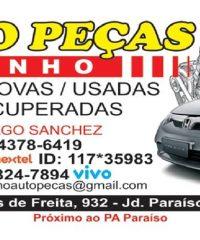 Auto Peças Zoinho – Auto Peças E Desmanche – Em Guarulhos