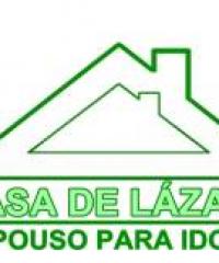 Lázaro Casa de Repouso – Casa de Repouso em Santo André