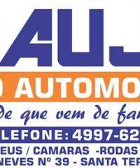 Centro Automotivo Araújo em Santo André