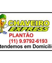 Chaveiro Express