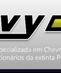 Chevy Auto Center – Centro Automotivo em São Paulo