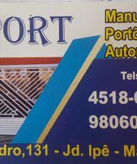 Serralheria Ed Port – Serralheria em Mauá