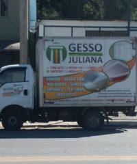 Gesso Juliana – Gesso em Ribeirão Pires