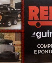 Red Guinchos – Guinchos em Jundiaí