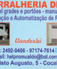Help Serralheria de Ferro em Guarulhos – Manutenção de Portões em Guarulhos