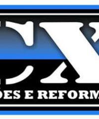 ICX Construções E Reformas – Construções E Reformas – Em São Paulo – SP