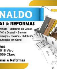 Ronaldo Pinturas e Reformas em Itaquera