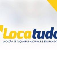 Locação De Maquinas Em Itatiba SP – Locatudo Locadora