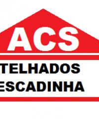 ACS Telhados Escadinha – Telhados em Suzano