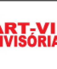 ART – VID FORROS E DIVISÓRIAS – FORROS E DIVISÓRIAS EM ITAQUAQUECETUBA – SP