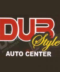 Dub Style Auto Center