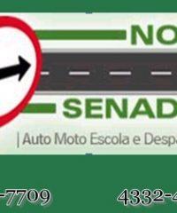 Auto Moto Escola Nova Senador em São Bernardo do Campo