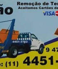Caçambas União – Caçambas Em Santo André SP