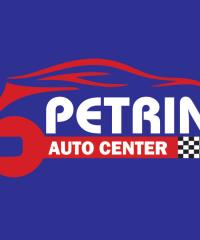 Petrin Auto Center em Santo André
