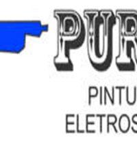 Pinturas Purim – Pinturas Eletrostáticas em Guarulhos