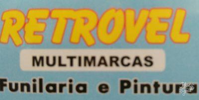 Retrovel Consertos de Parachoques e Retrovisores em Santo Andre