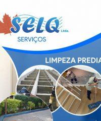 Serviços de Limpeza e Portaria – Selq Serviços