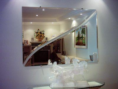 Espelho Bisotê