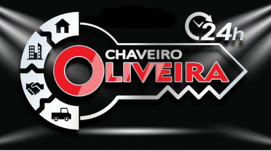 Chaveiro Oliveira - Chaveiro em Mogi das Cruzes